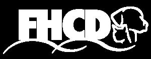 dierfysiotherapie - logo FHCD - Fysiotherapie en Hydrotherapie Centrum voor Dieren